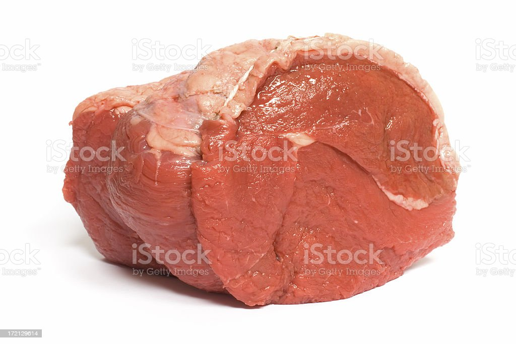 Beef Roast stock photo
