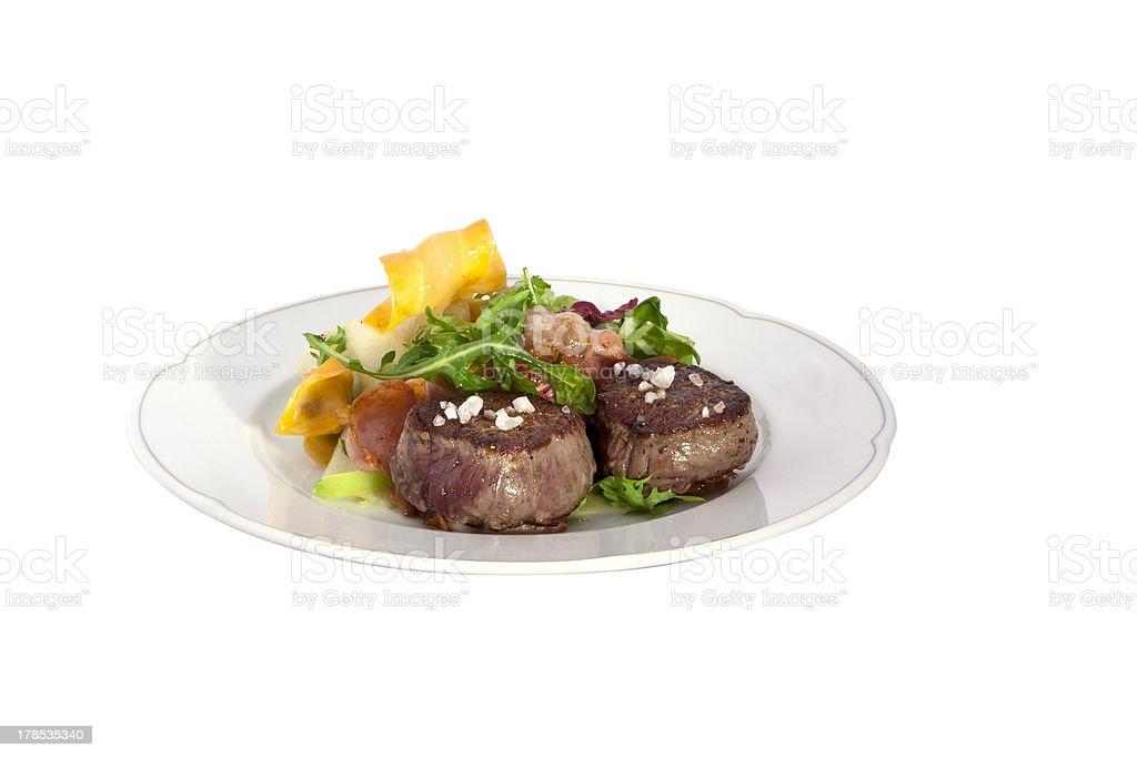 beef sirloin royalty-free stock photo