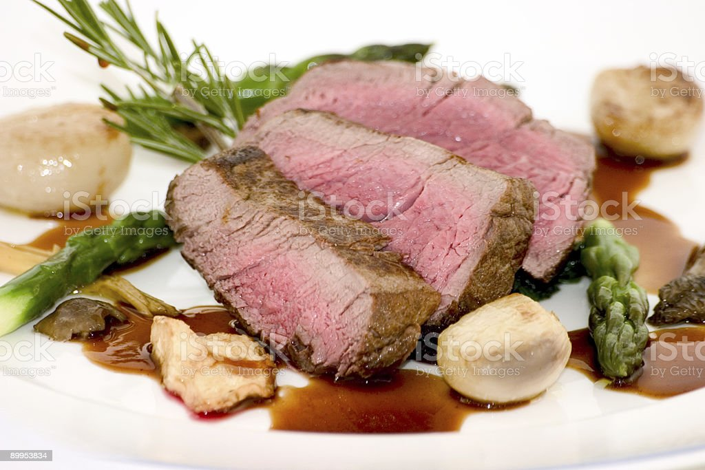 beef4 royalty-free stock photo