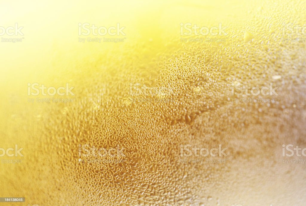 Beer Background royalty-free stock photo