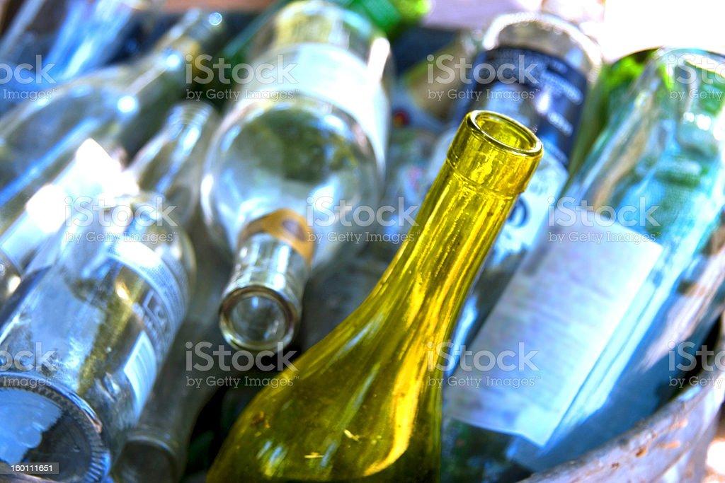 Beer, bottles, stock photo