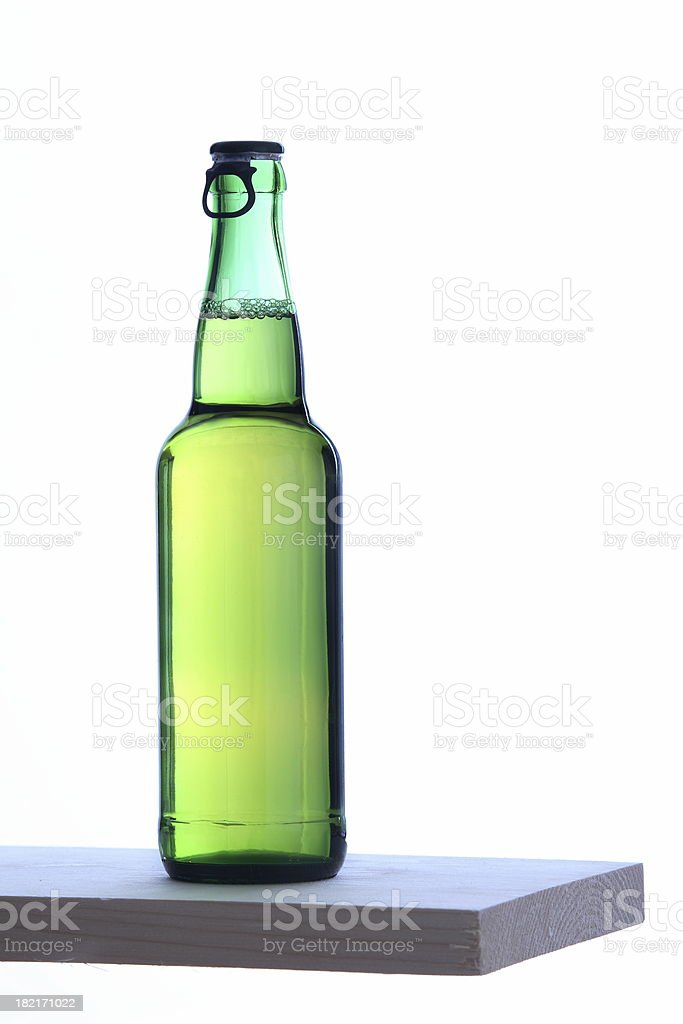 Birra fetish foto stock royalty-free
