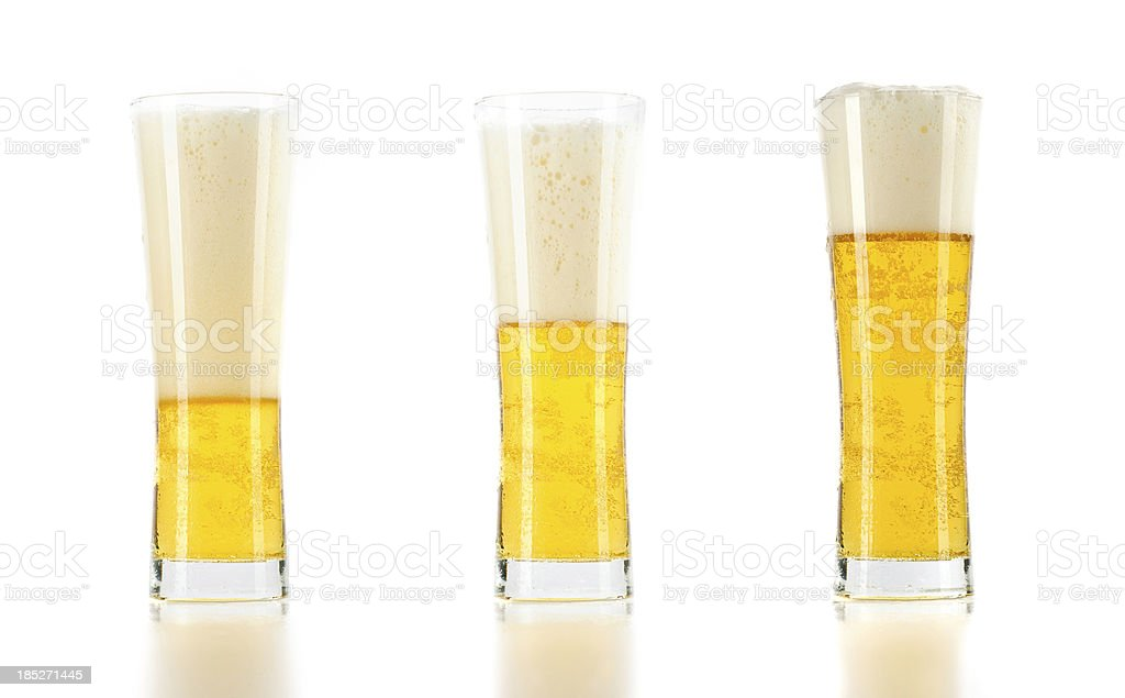 beer grasses royalty-free stock photo