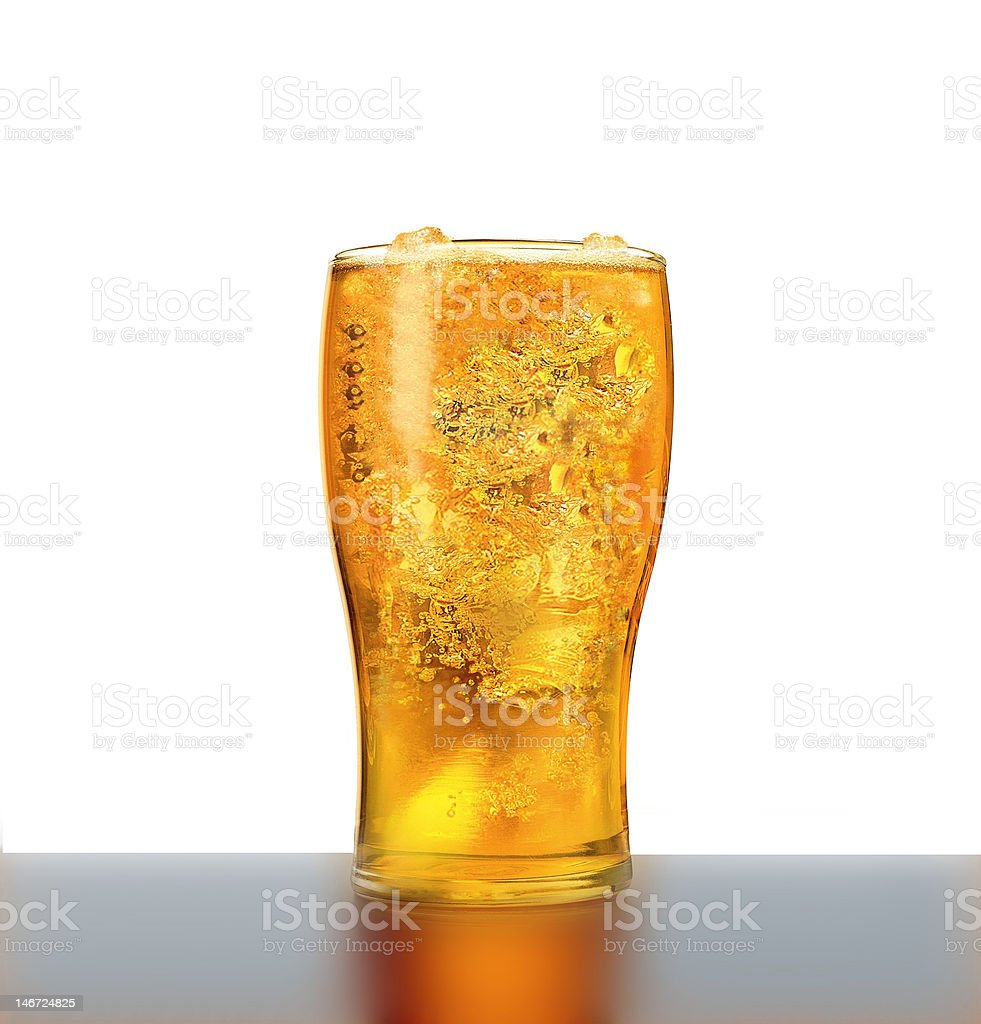 Bier Lizenzfreies stock-foto