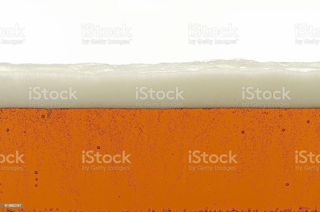 Cerveza foto de stock libre de derechos