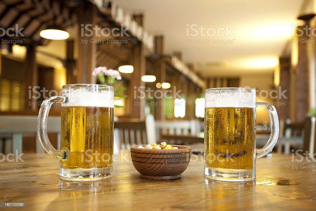 beers stock photo