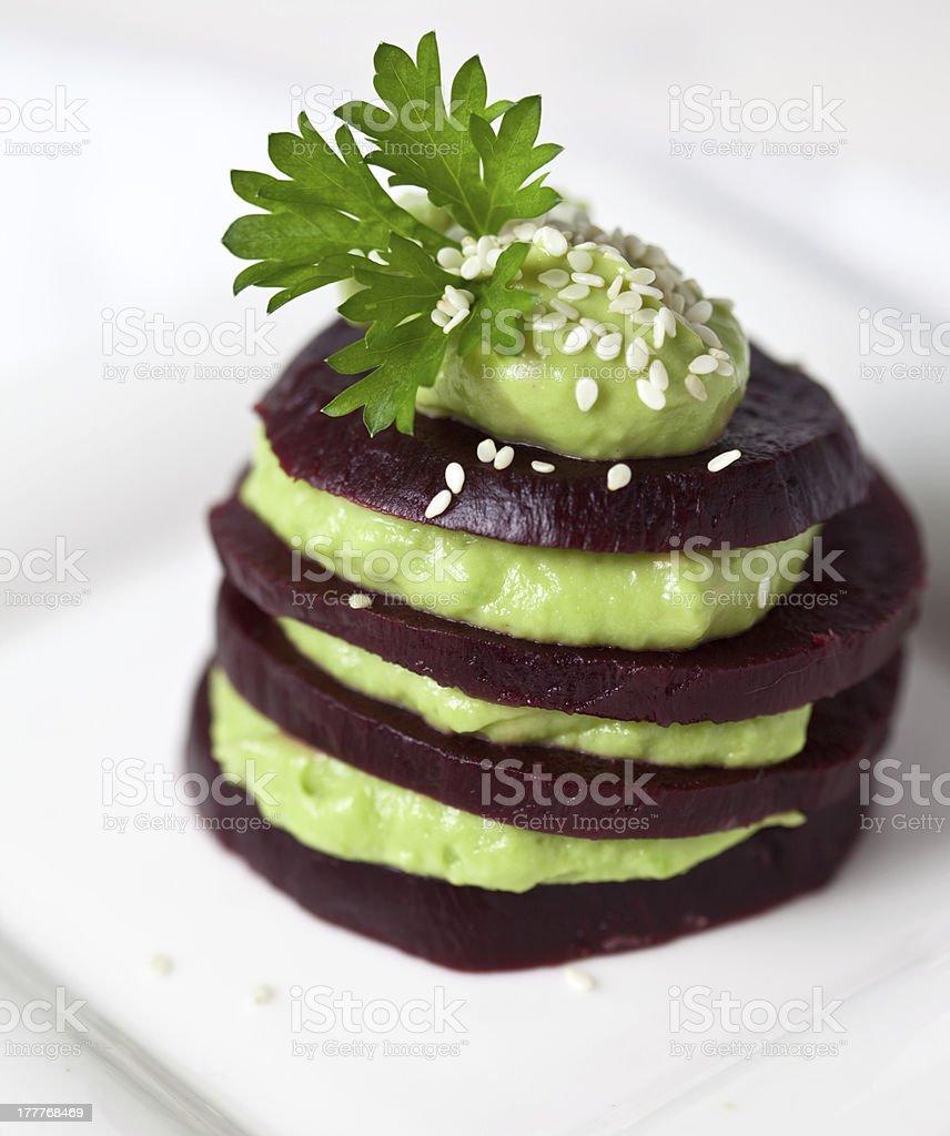 Beetroot royalty-free stock photo