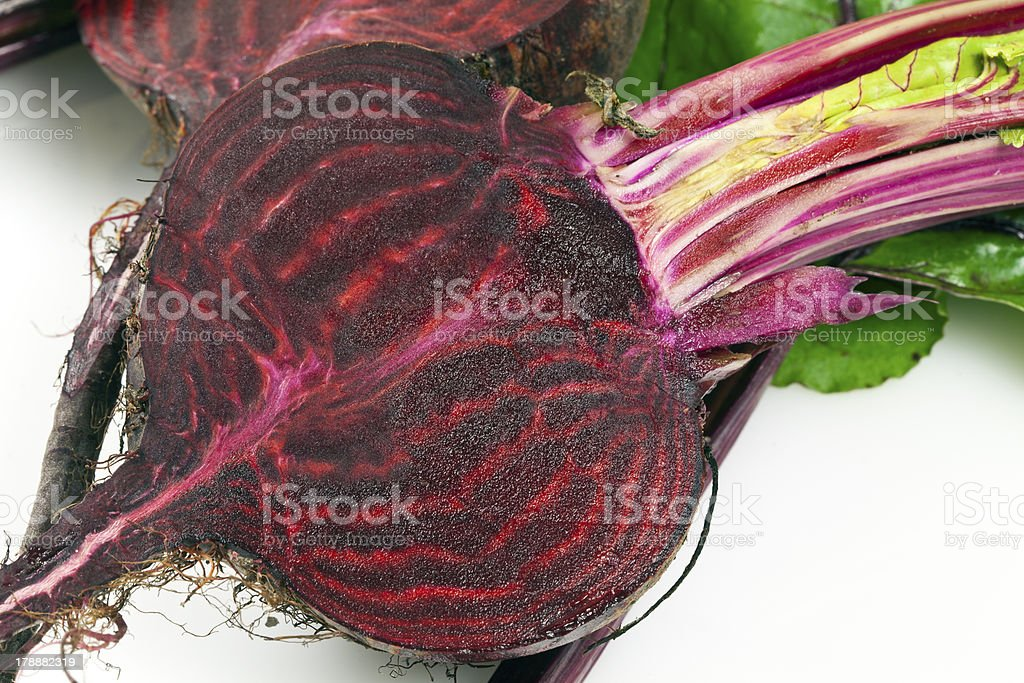 Beetroot royalty-free stock photo