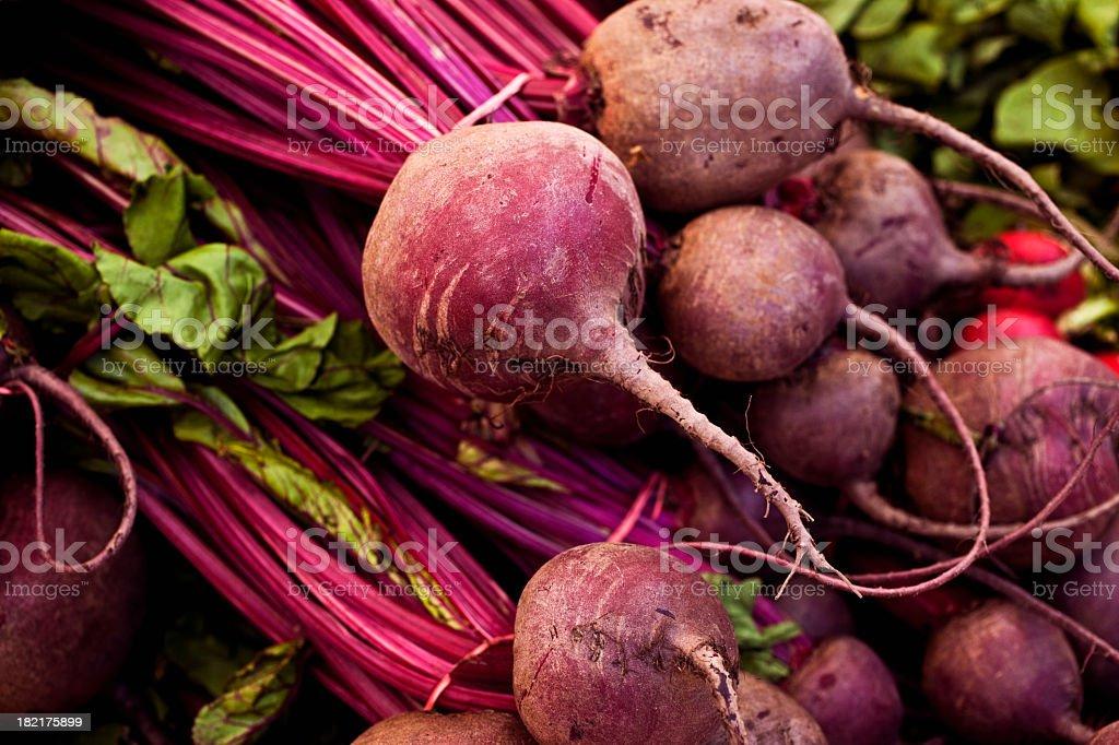 Beets stock photo