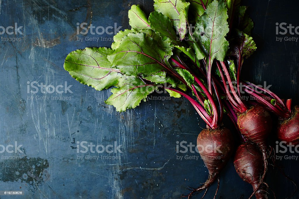 Beets stock photo