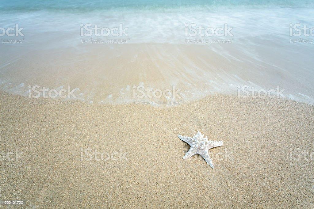Beidaihe Seascape stock photo