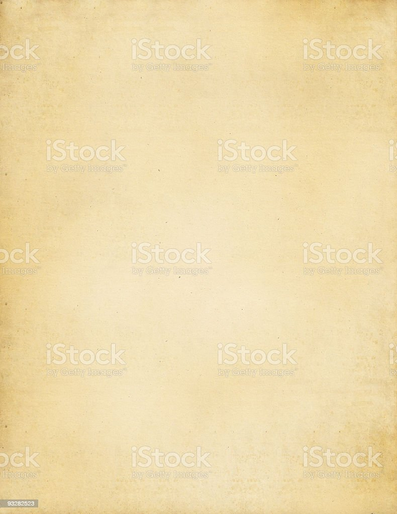 beige blank paper royalty-free stock photo