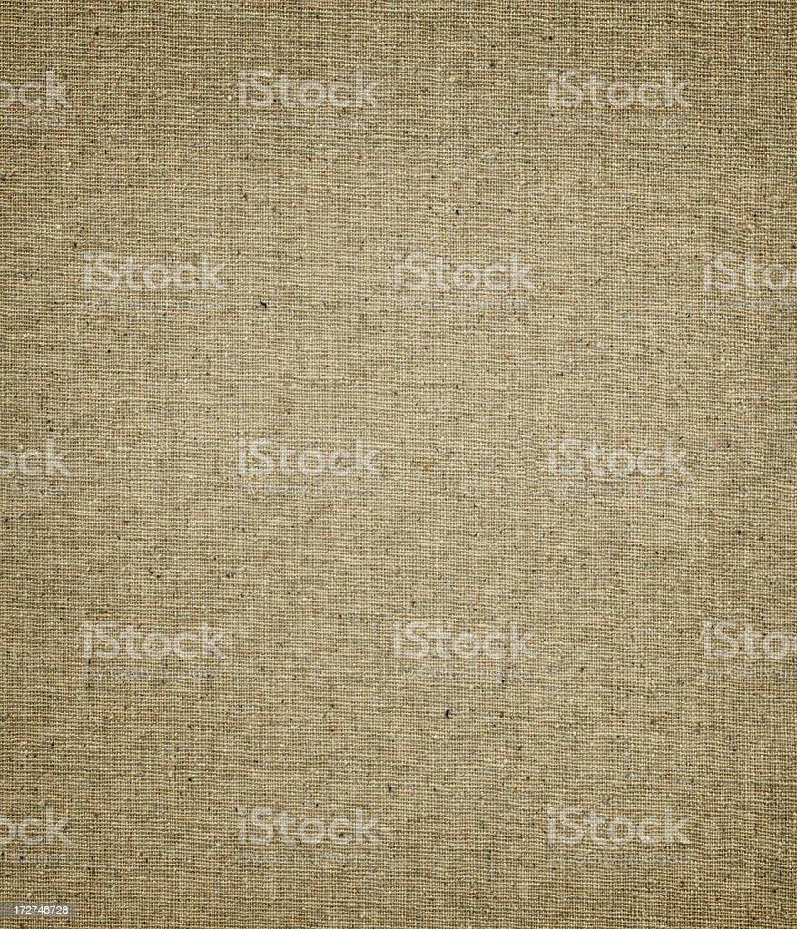 beige burlap texture royalty-free stock photo