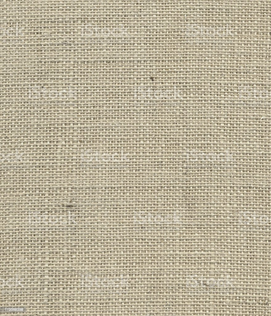 beige burlap texture stock photo