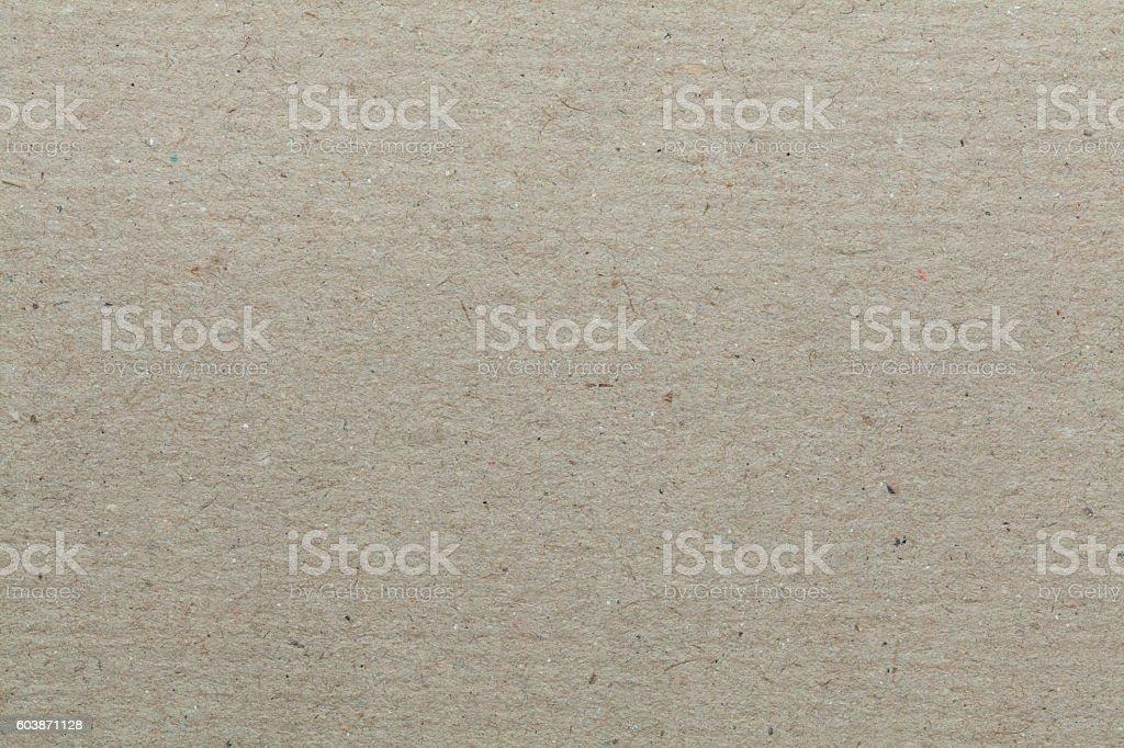 Beige cardboard texture stock photo