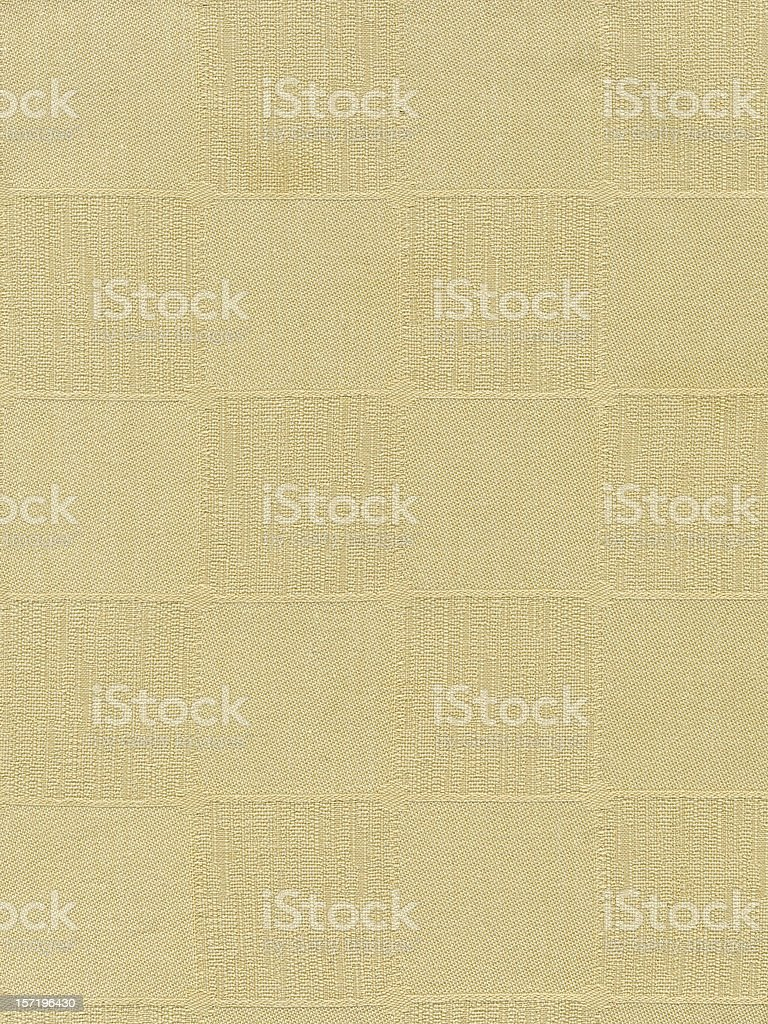 beige checkered fabric royalty-free stock photo