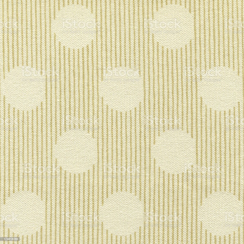 Beige Dots Textile royalty-free stock photo