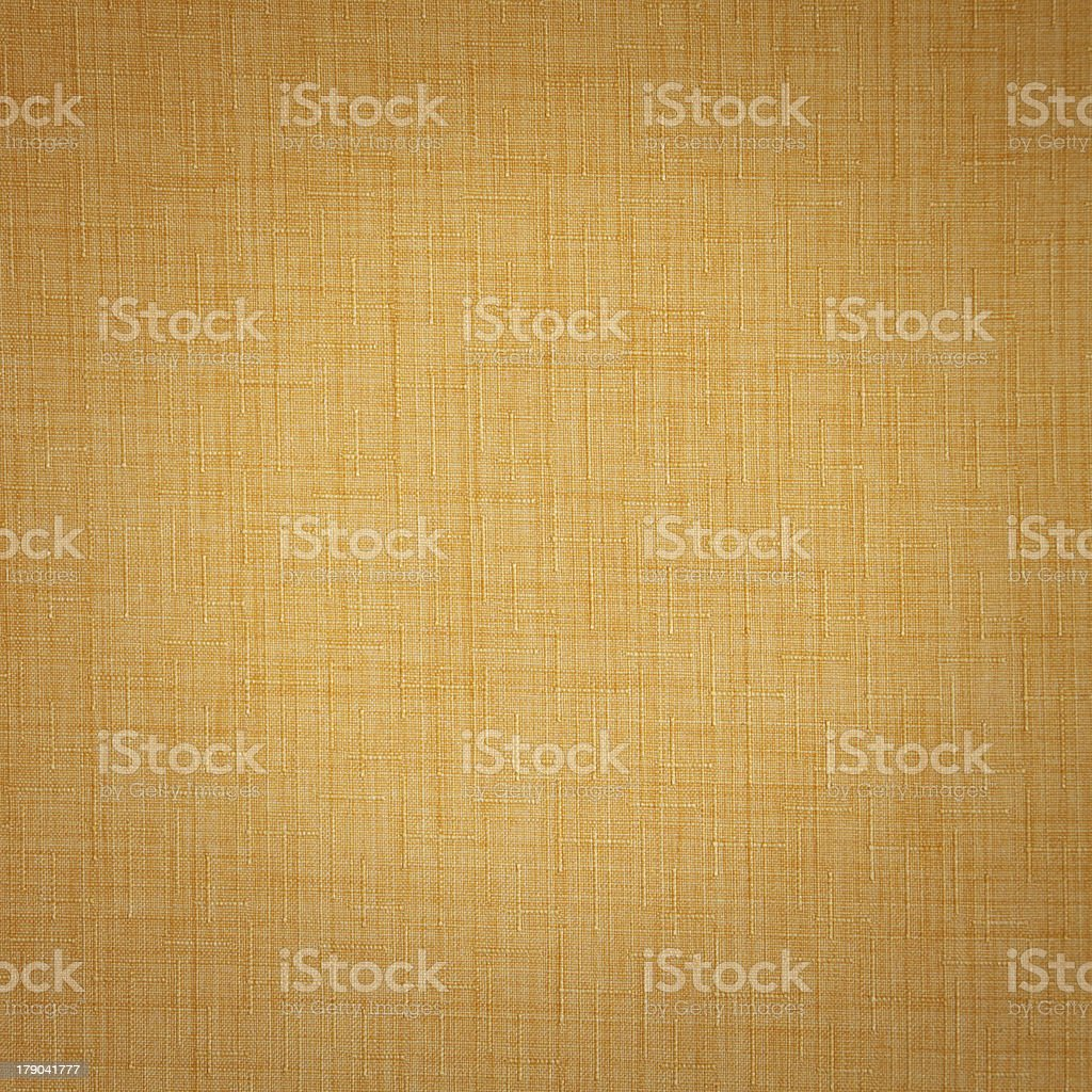 Beige fabric texture royalty-free stock photo