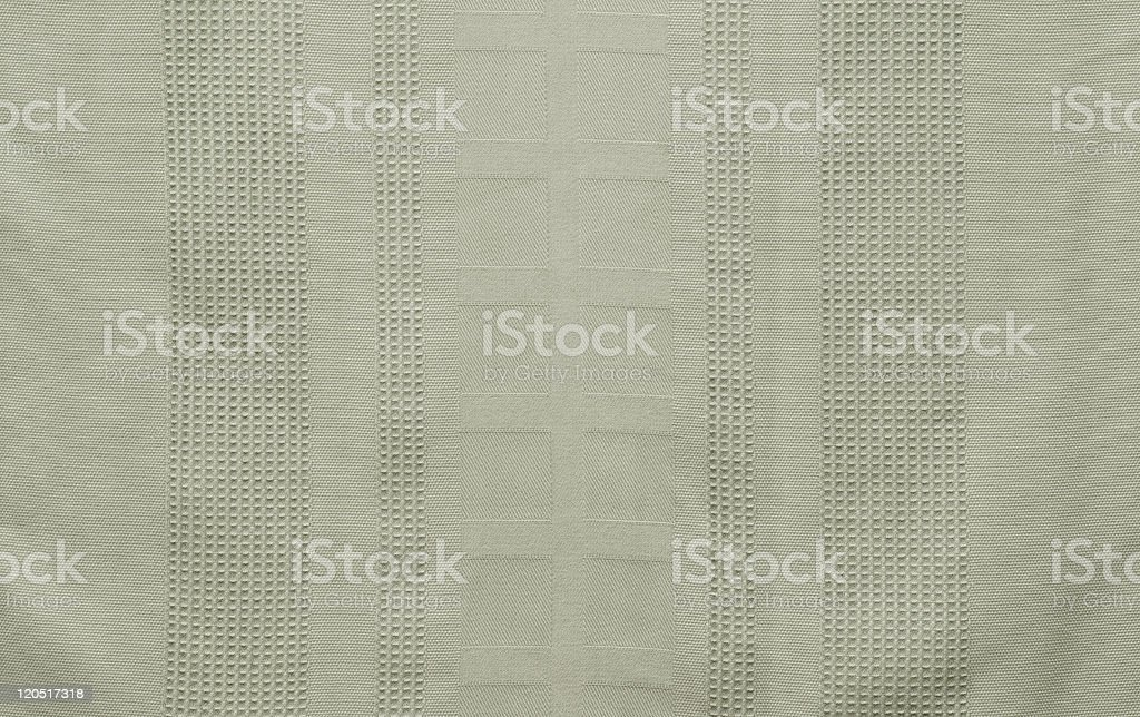 Beige linen cloth background stock photo
