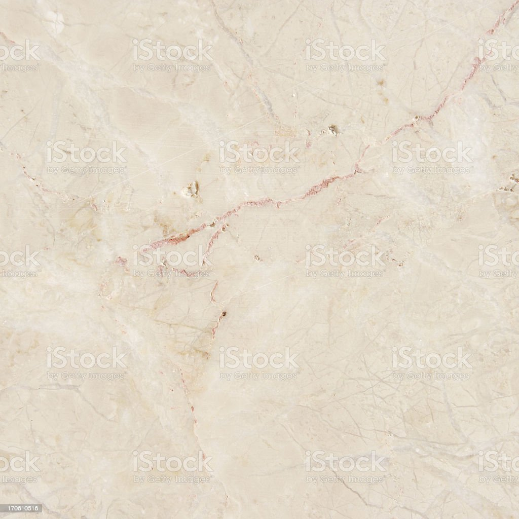 Beige marble background with natural pattern. royalty-free stock photo