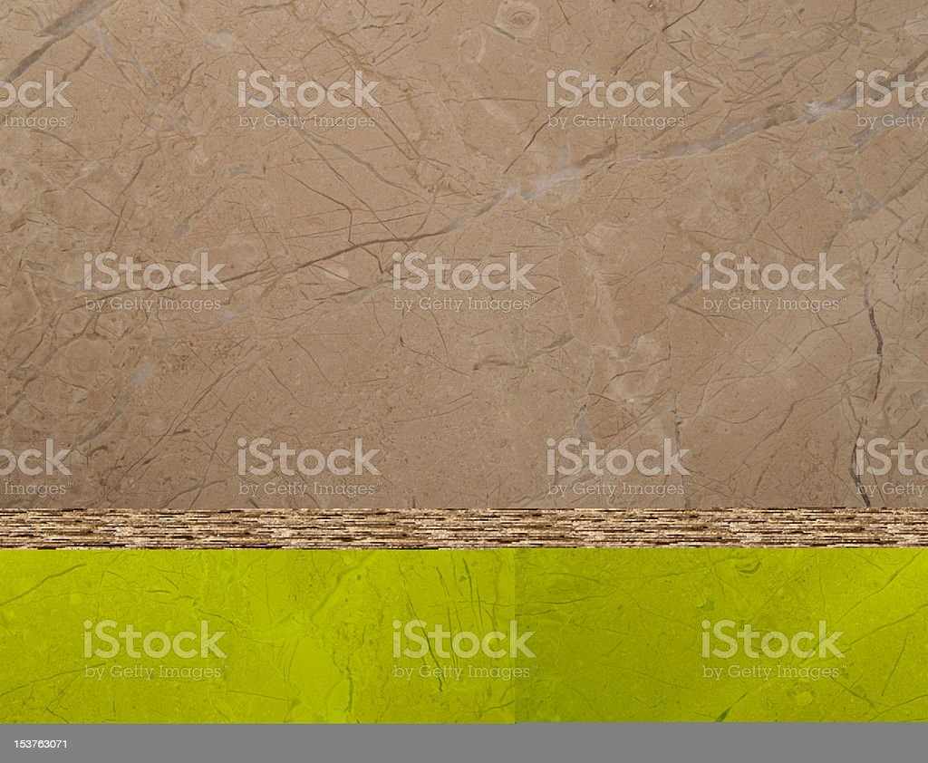 beige marble stock photo