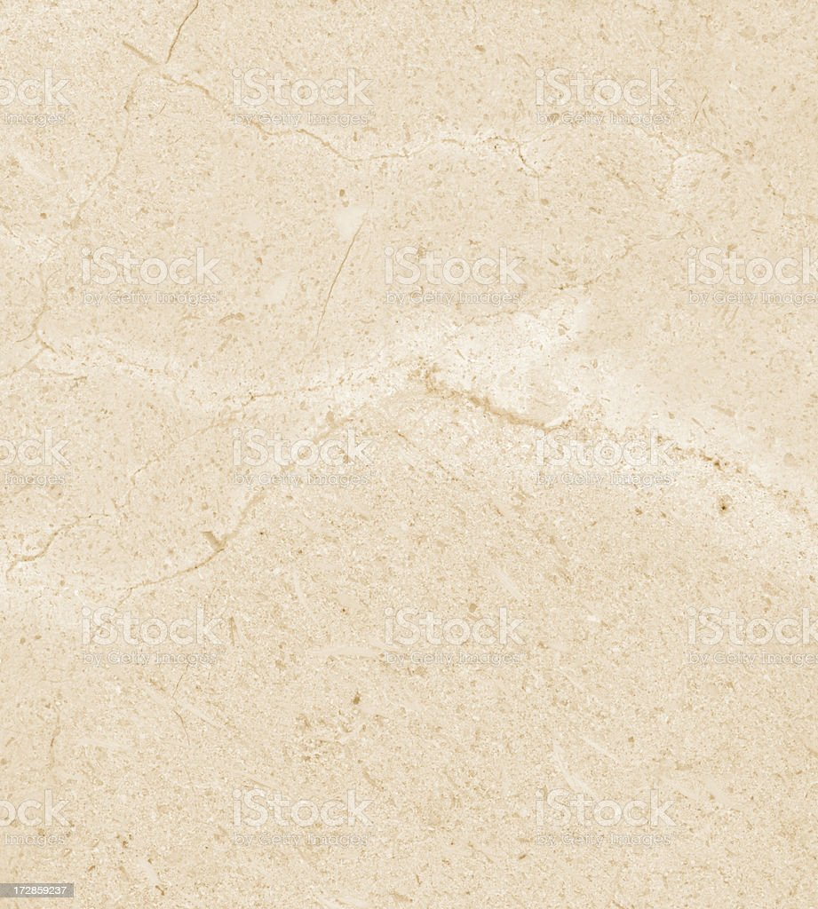 beige marble royalty-free stock photo