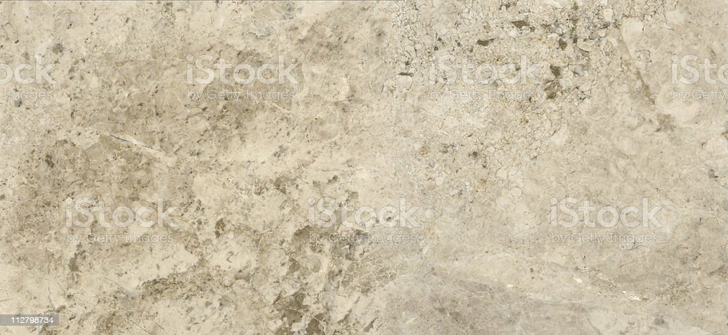 Beige marble texture. (High res.) stock photo