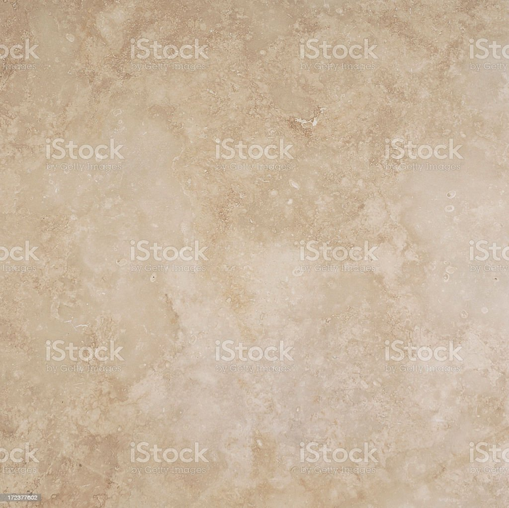 Beige marble tile background design royalty-free stock photo