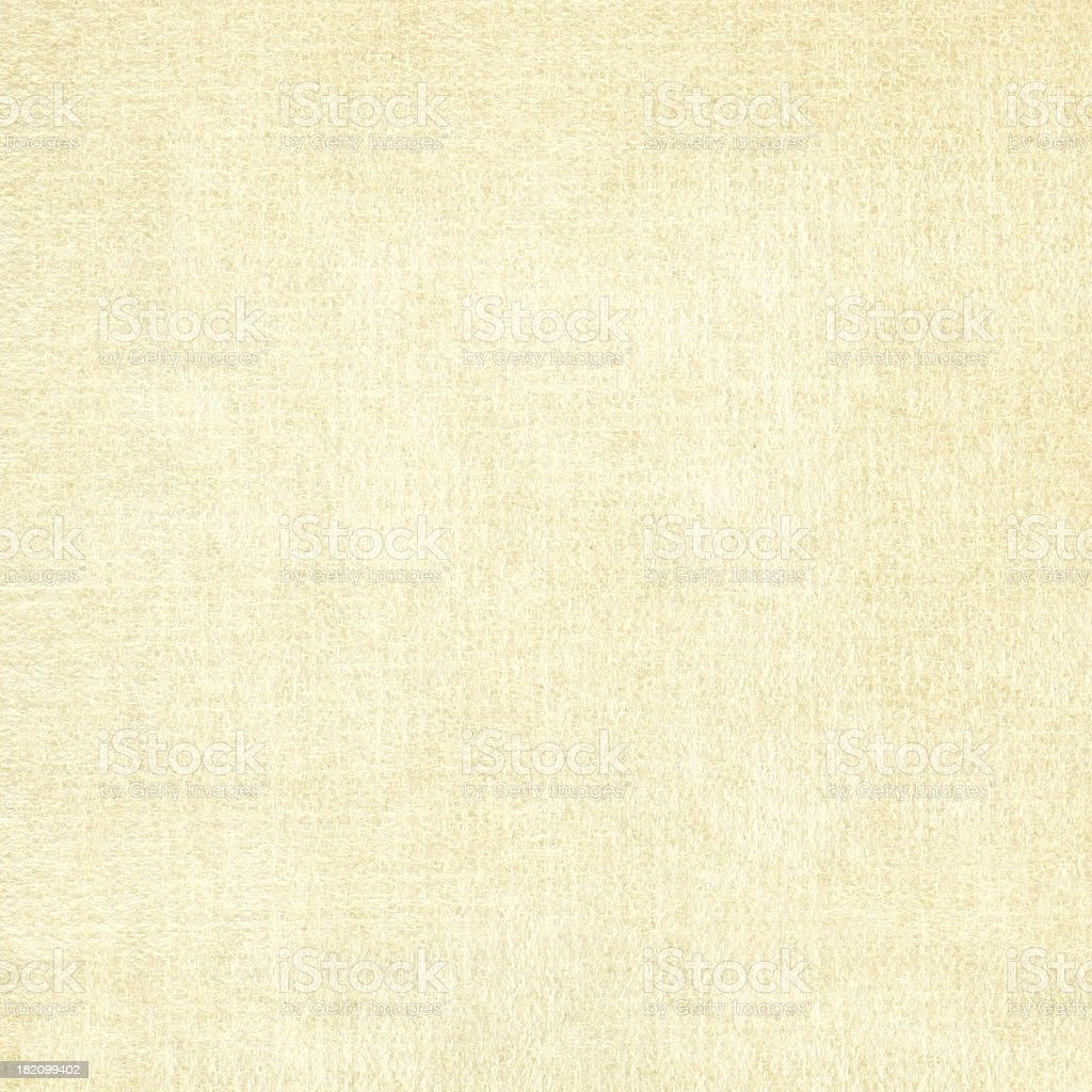 Beige paper texture, light background stock photo