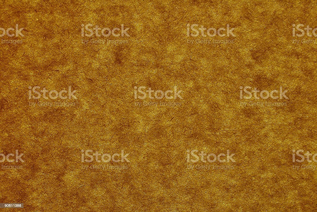 Beige Paper Texture royalty-free stock photo