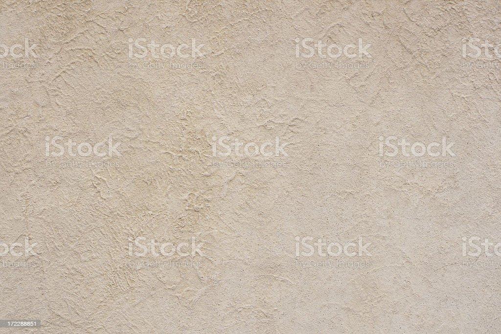 Beige Roman wall texturebackground, Rome Italy royalty-free stock photo