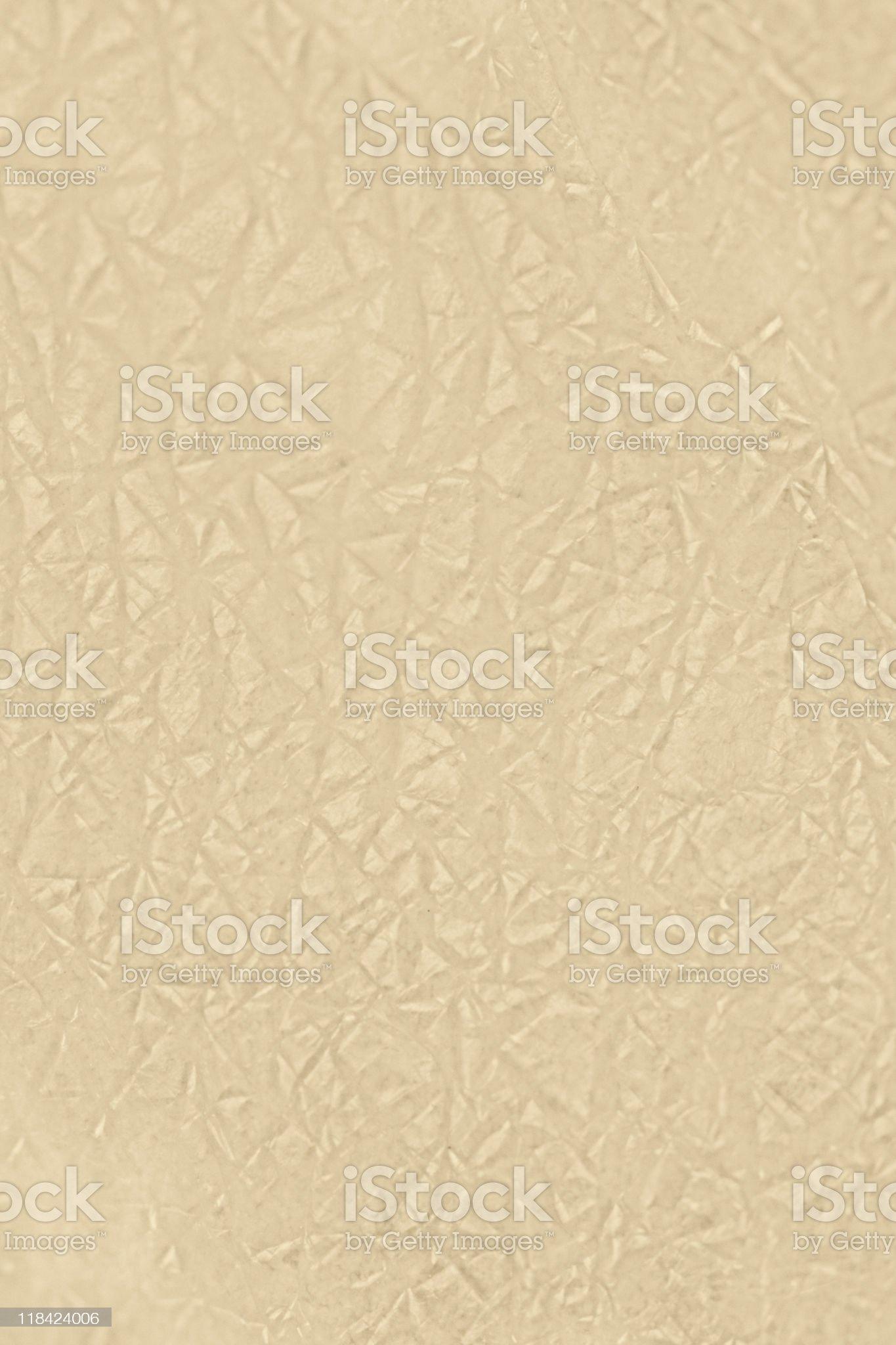 Beige Texture royalty-free stock photo