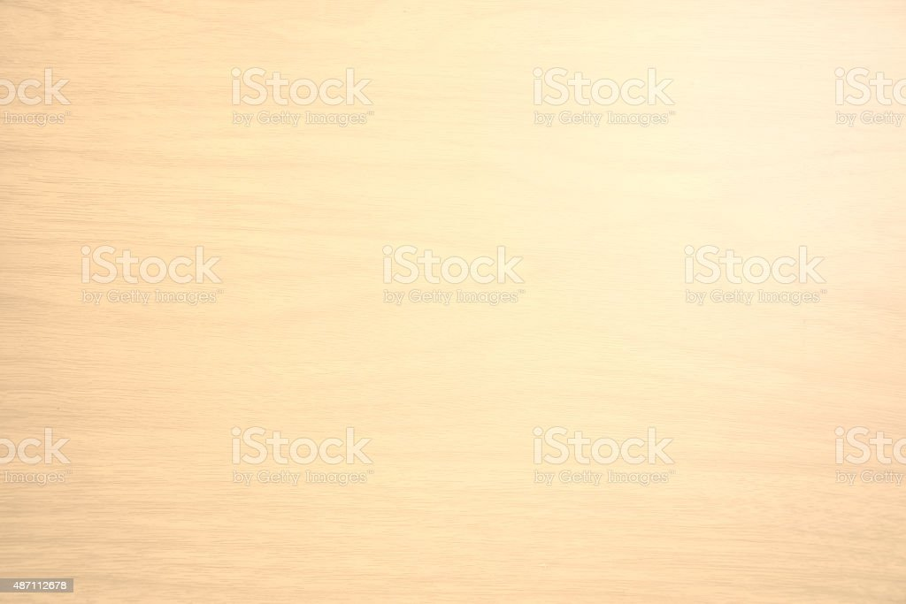 beige wood texture for background stock photo