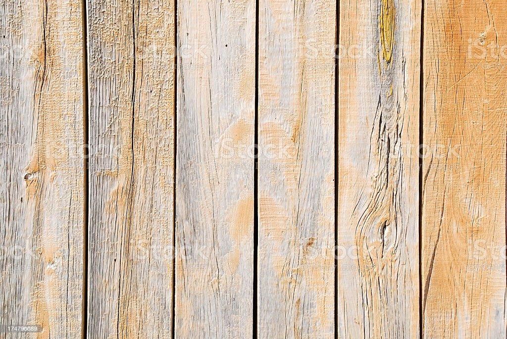 Beige wooden background texture stock photo