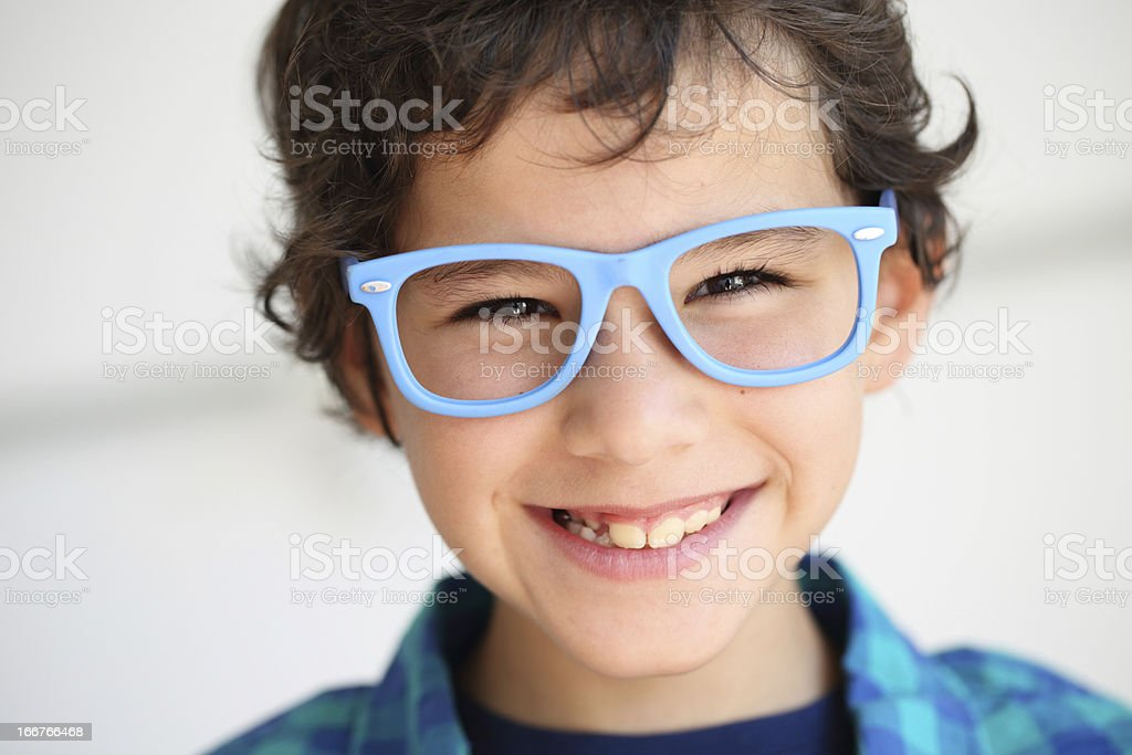 Being happy royalty-free stock photo