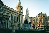Belfast City Hall, Northern Ireland