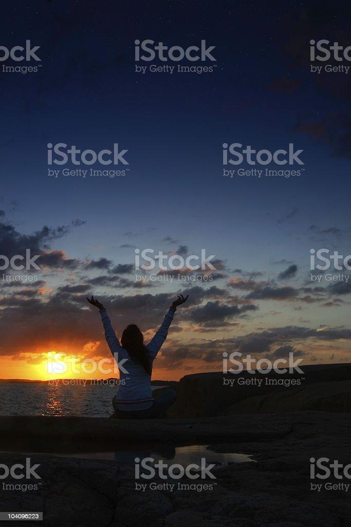 I believe stock photo