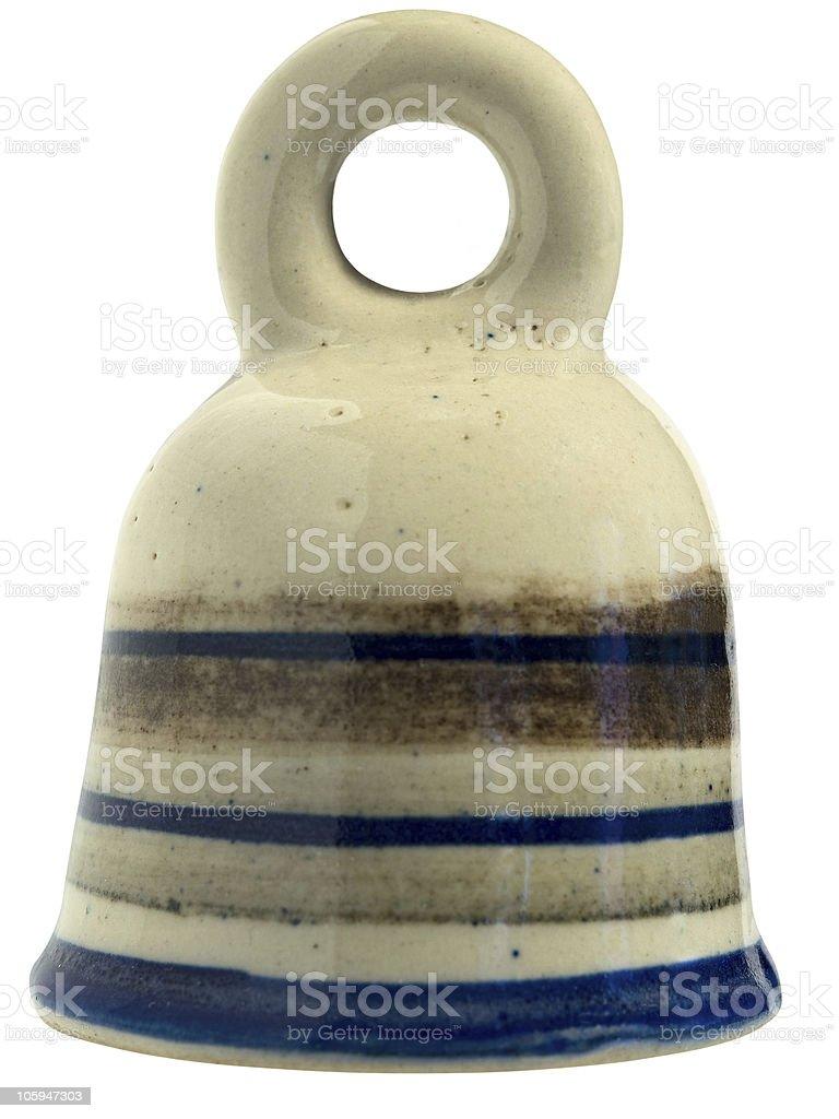 Bell foto de stock libre de derechos