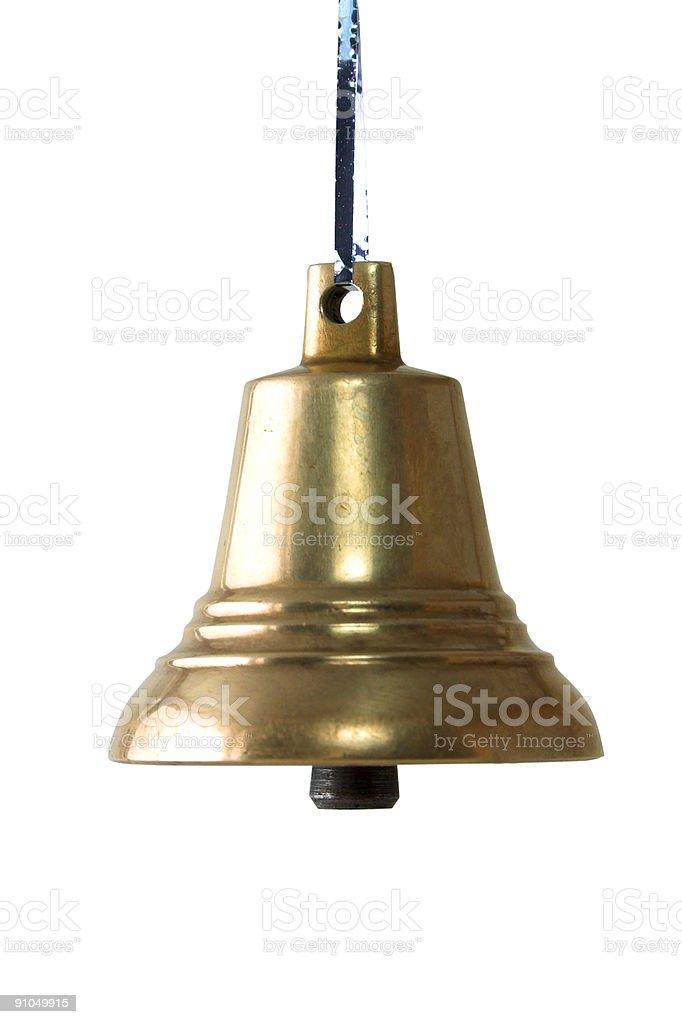 bell stock photo