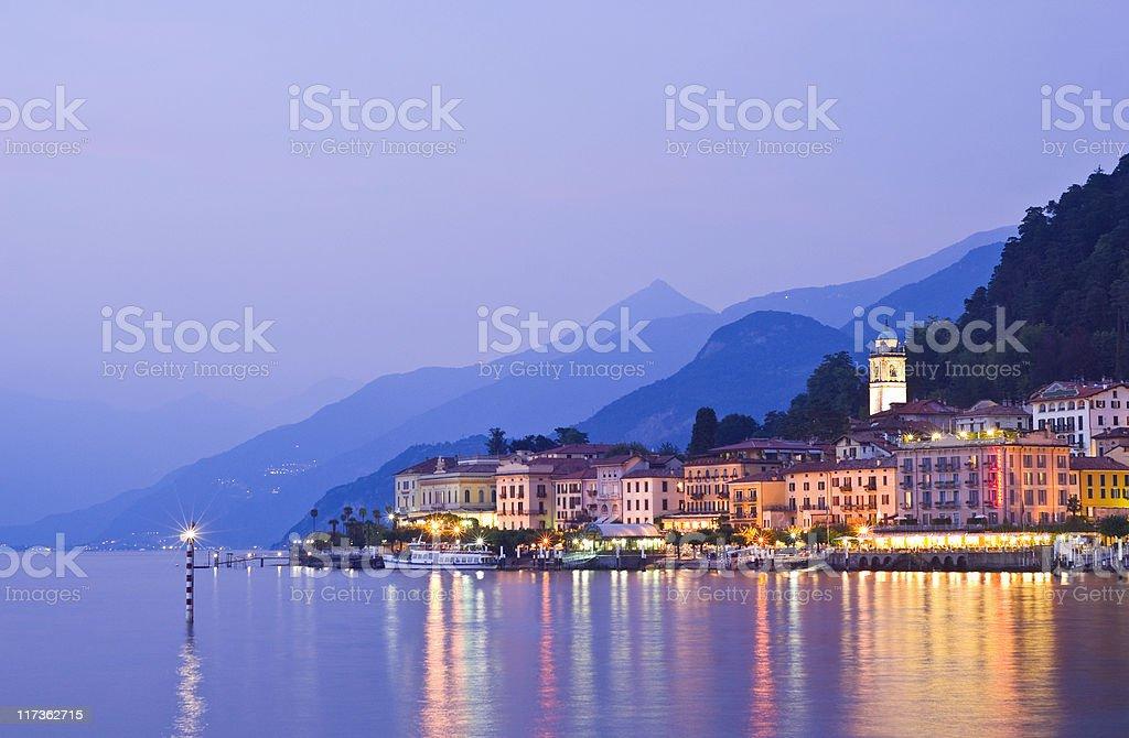Bellagio royalty-free stock photo