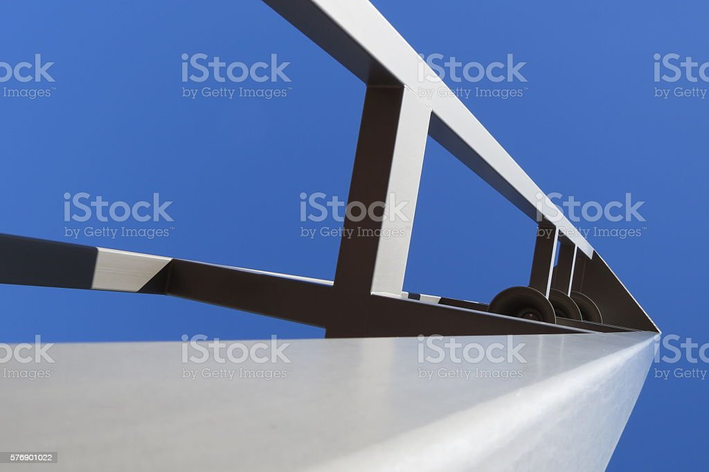 Bells and Steel stock photo
