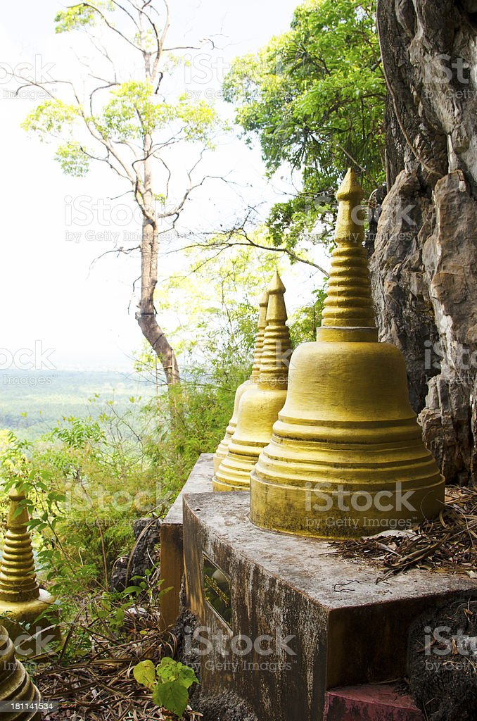 Bells royalty-free stock photo