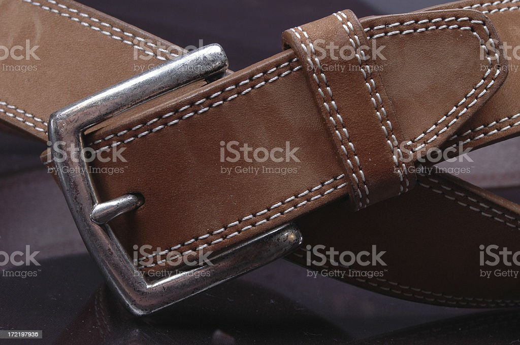 belt royalty-free stock photo