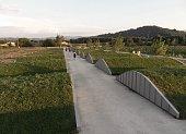 Benevento - Parco Archeologico
