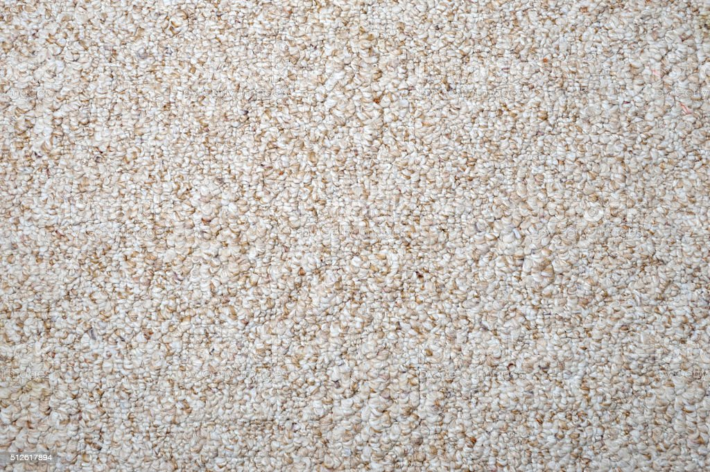 Berber carpet texture stock photo