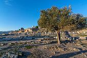 bergama ancient city