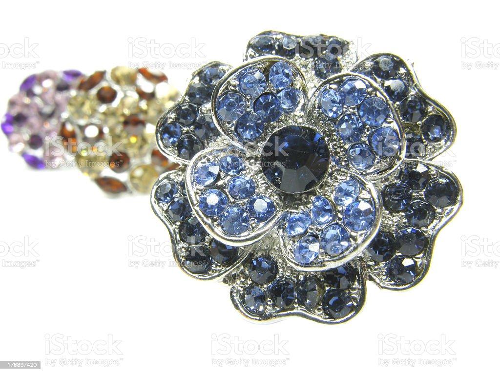 beright jewellery brooches royalty-free stock photo