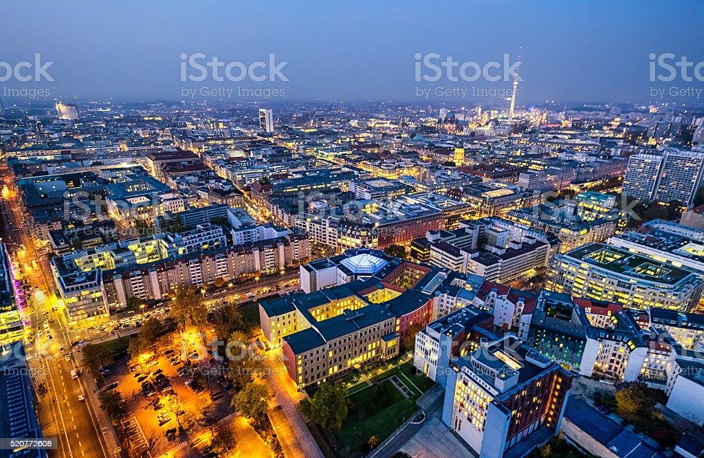 berlin - germany stock photo