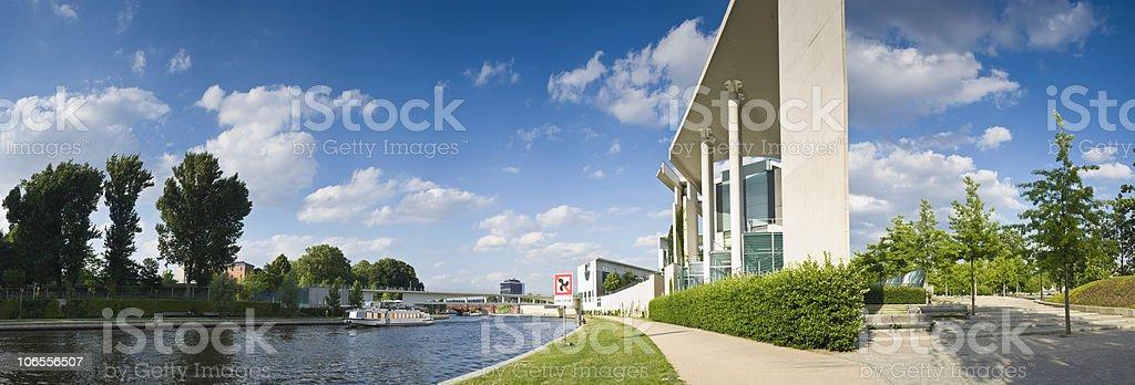Berlin series royalty-free stock photo