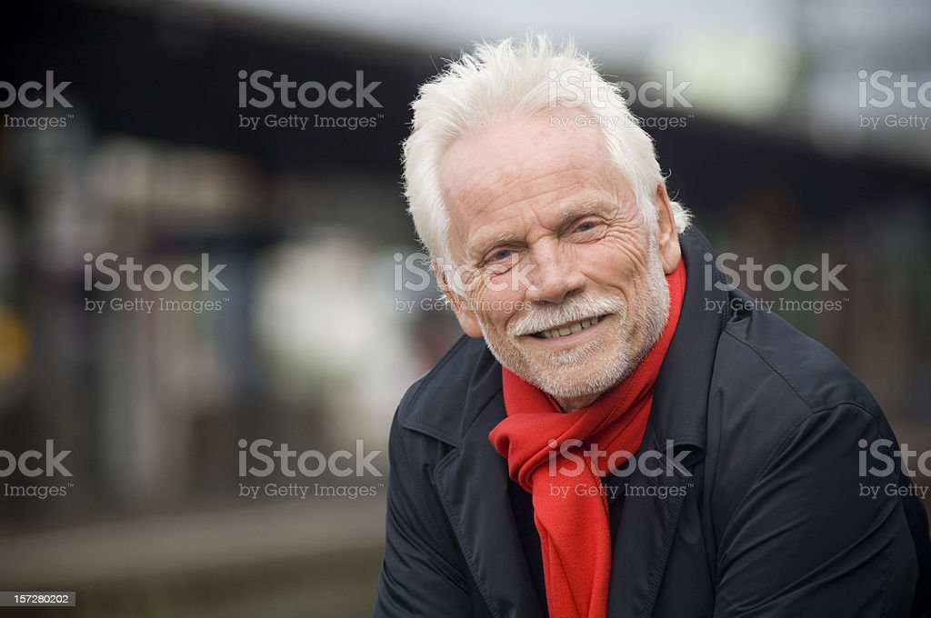 Best age stock photo